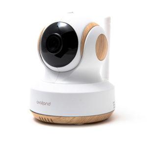Follow Baby wooden edition telecamera extra